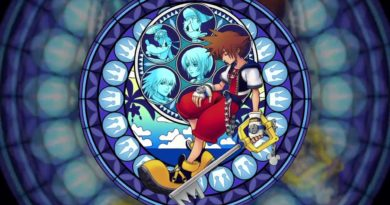 Kingdom Hearts gratis