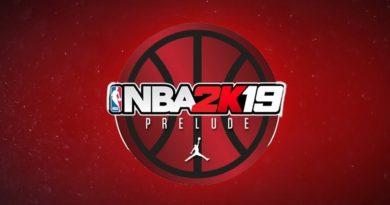 NBA 2K19 Preludio Gratis