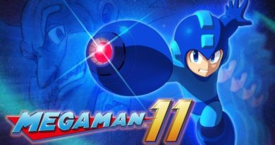 Mega Man 11 demo