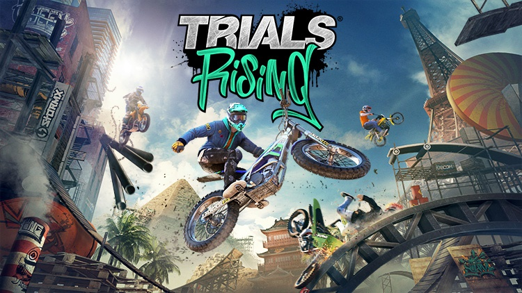 Trials Rising Beta