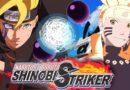 Naruto Playstation 4