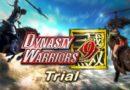 Dynasty Warriors 9 Trial