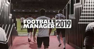 Football Manager 2019 Demo