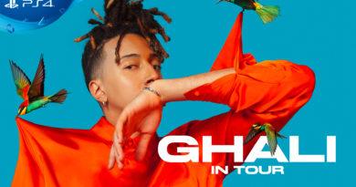 Ghali in Tour 2018 gratis
