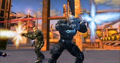 Crackdown gratis