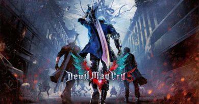 Devil May Cry 5 demo da oggi su Xbox One