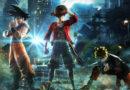 Jump Force Open Beta su PS4 e Xbox One!