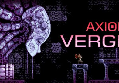 Axiom Verge ora gratis su Epic Games Store