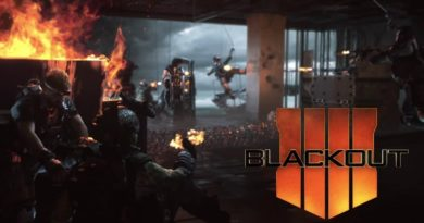 Call of Duty: Black Ops 4 Blackout gratis