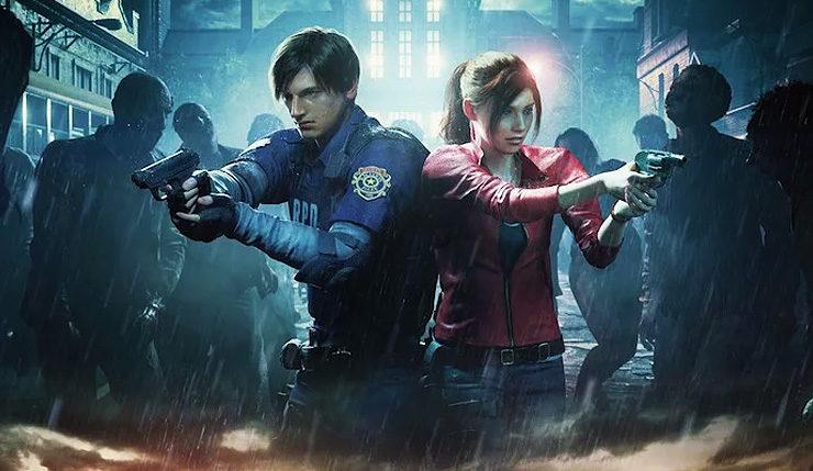 Resident Evil 2 per Xbox One il prossimo premio del TGTech