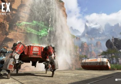 Apex Legends gratis da EA per PC, Xbox One e PS4