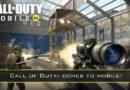 Call of Duty Mobile: terza stagione disponibile adesso