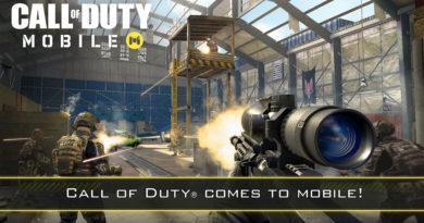 Call of Duty Mobile in arrivo gratis