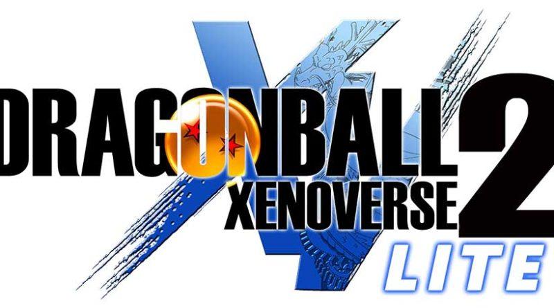 Dragonball Xenoverse 2 – In arrivo versione Lite Gratis