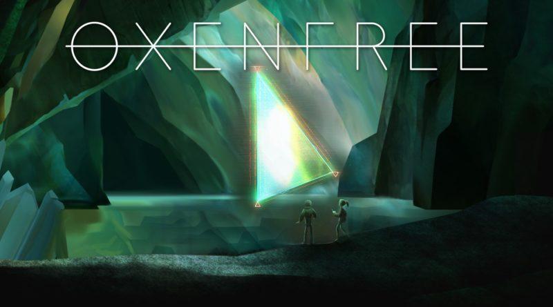 Oxenfree ora gratis su Epic Games Store