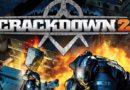 Crackdown 2 Gratis per Xbox One Ora!