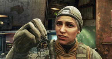 Metro Exodus per Xbox One il prossimo premio del TGTech