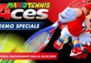 Mario Tennis Aces: demo gratuita speciale disponibile