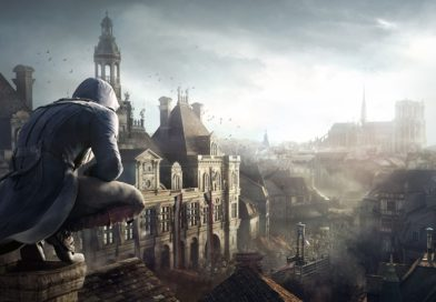 Assassin's Creed Unity Gratis per Notre-Dame