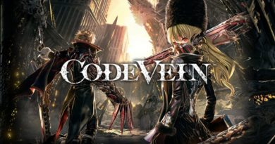 Code Vein – Demo disponibile per PC