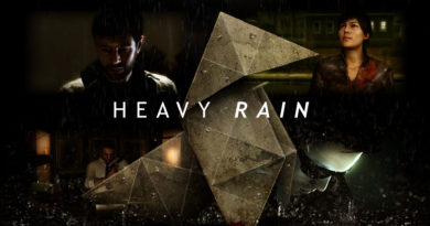 Heavy Rain – Demo disponibile su Epic Games Store
