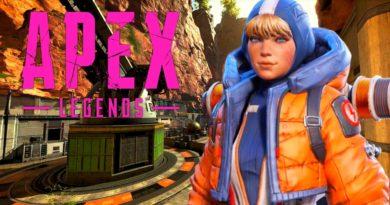 Apex Legends – Al via la stagione 2!