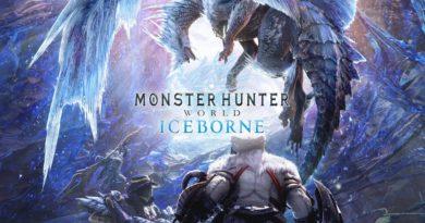 Monster Hunter World: Iceborne – Date Beta PS4