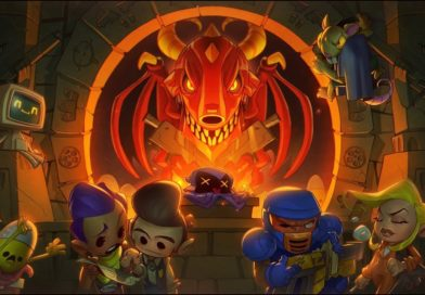 Enter the Gungeon ora GRATIS su Epic Games Store
