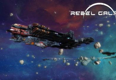 Rebel Galaxy è il prossimo regalo di Epic Games Store!
