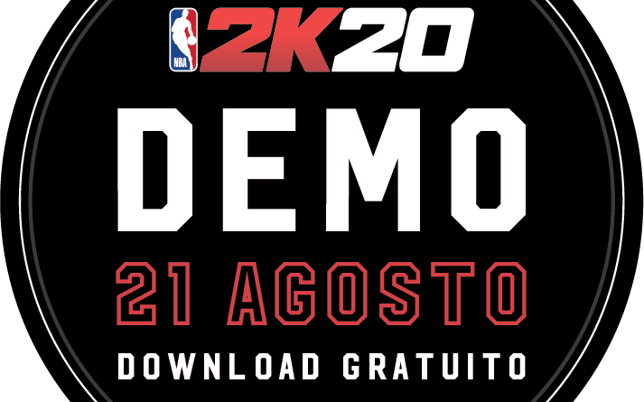 NBA 2K20 Demo Disponibile!