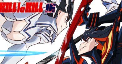 KILL la KILL – IF Demo gratis per PS4