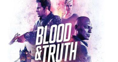 Blood & Truth Demo