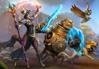 Torchlight GRATIS ora su Epic Games Store!
