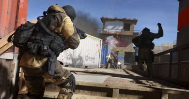 CoD Modern Warfare: 2v2 Alpha Test Gratis in arrivo!