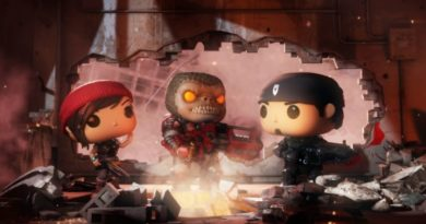 Gears POP disponibile gratis ora