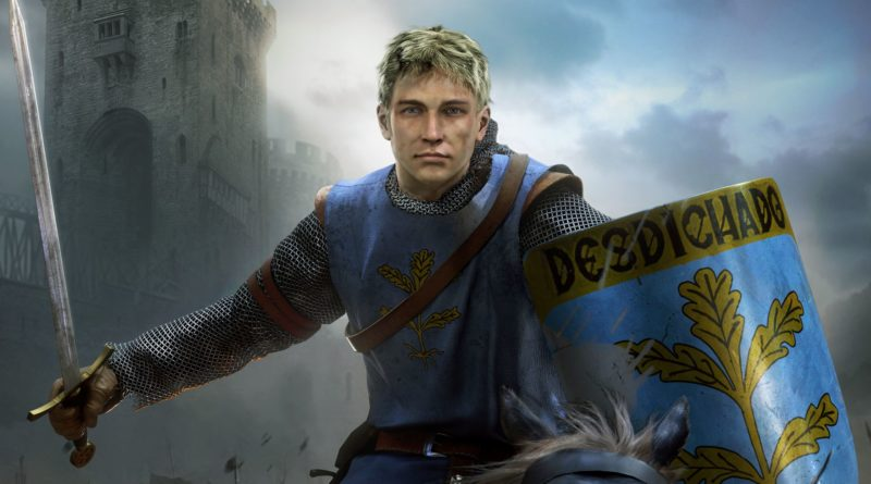Crusader Kings 2 GRATIS ORA su Steam