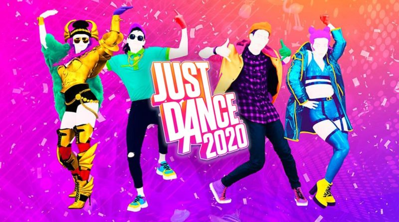 Just Dance 2020 – Svelata una nuova modalità gratuita