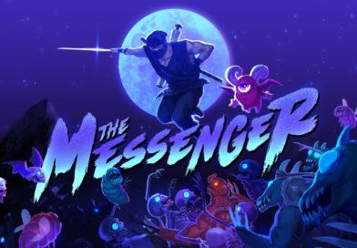 The Messenger è il prossimo gioco in regalo di Epic Games Store!