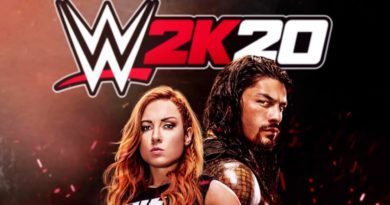 Giovedì si Vince WWE 2K20 per Playstation 4!