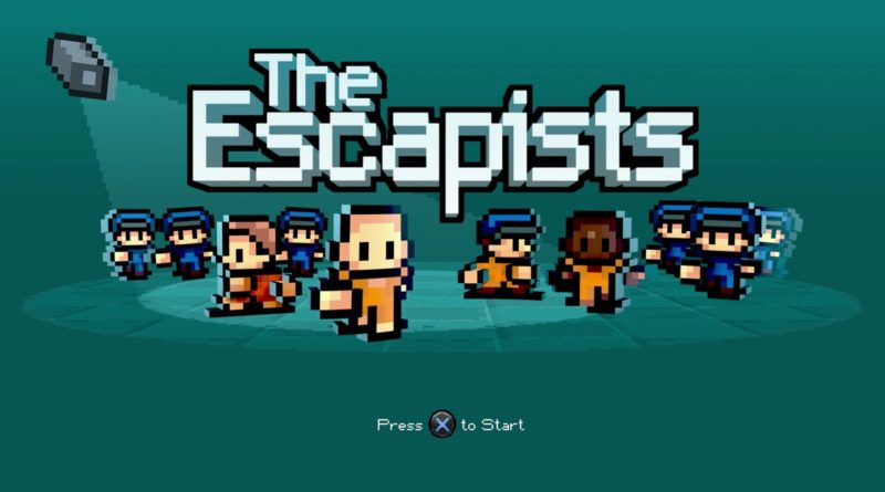 The Escapists è il prossimo regalo di Epic Games Store