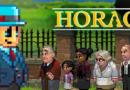 Horace ora gratis su Epic Games Store