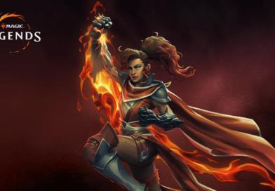 Magic: Legends svela dettagli sul gioco e due nuove classi