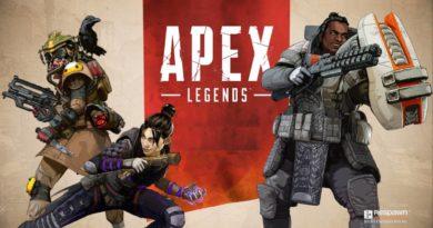Apex Legends – Arriva la Stagione 4 Assimilazione