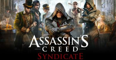 Assassin's Creed Syndicate da giovedì gratis su Epic Games Store!