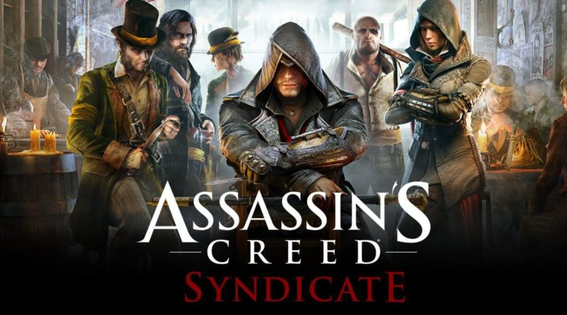 Assassin's Creed Syndicate ora gratis su Epic Games Store!