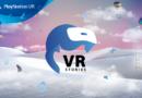 VR Stories: il Trailer di Lancio con Lazio ed Inter!