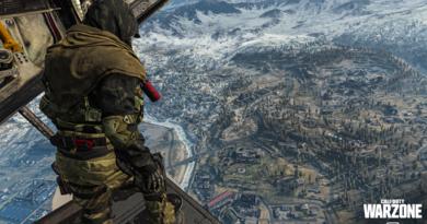 Call of Duty: Warzone – Disponibile la Modalità Solitario