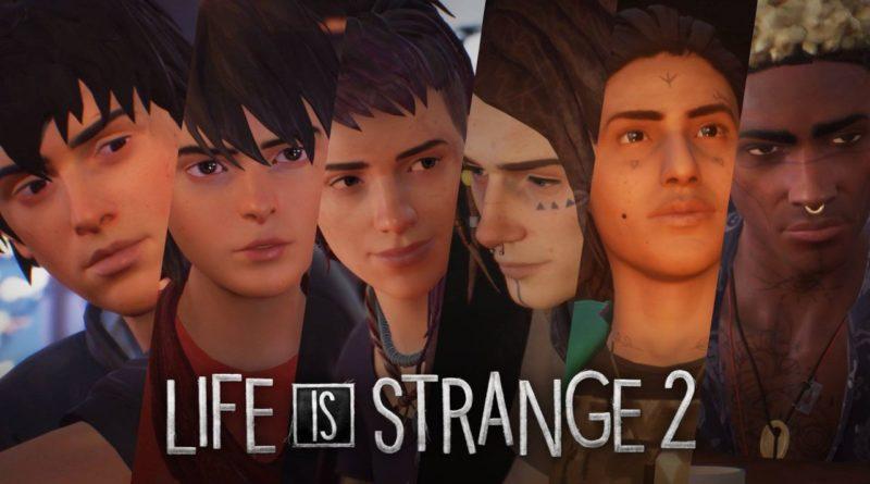 Life is Strange 2 – Demo Disponibile