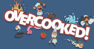 Overcooked ora gratis su Epic Games Store!