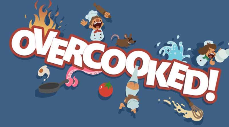 Overcooked ora gratis su Epic Games Store ...
